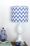 kRubie-blue-lamp