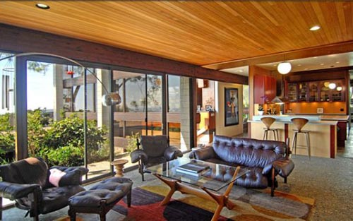 Mid century modern suitepotato for 60s architecture homes